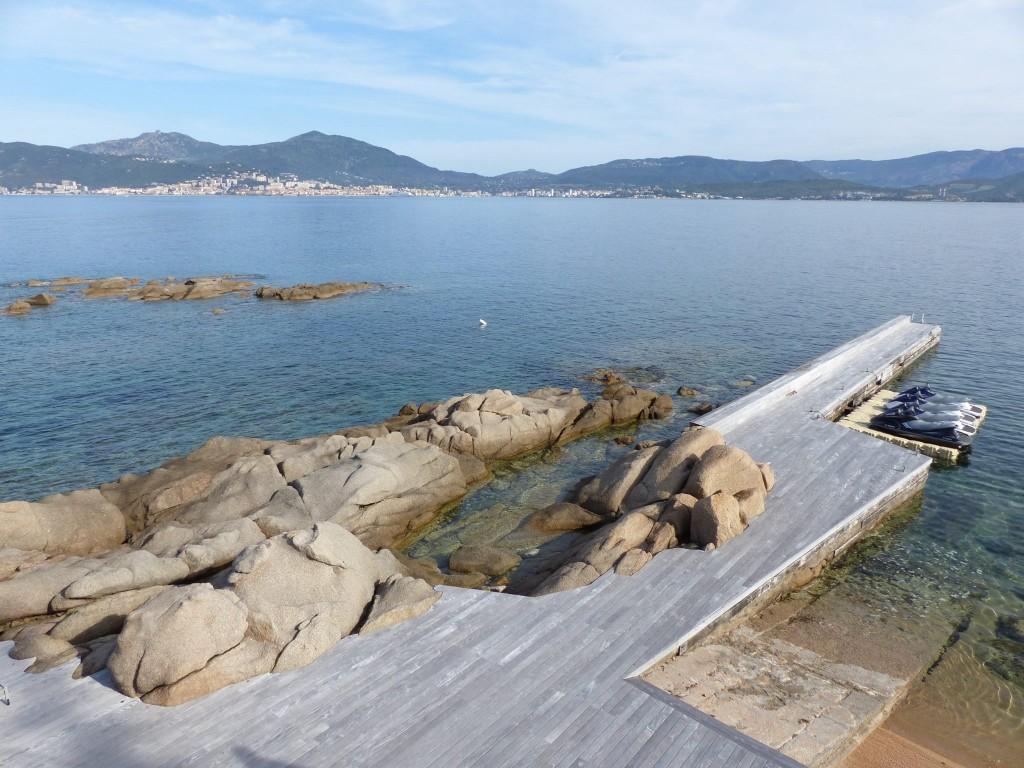 Hotel Sofitel Golfe d'Ajaccio Thalassa Sea & Spa © Teampaillettes.com