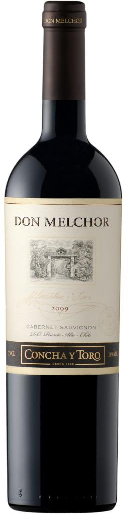Don Melchor 2009