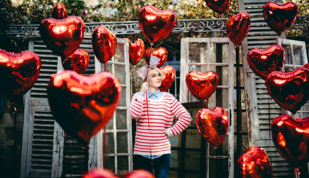 Notre copine Cécile Na - Photo Pierre Turtaut <3