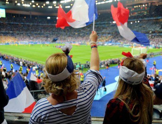 stade de france euro 2016