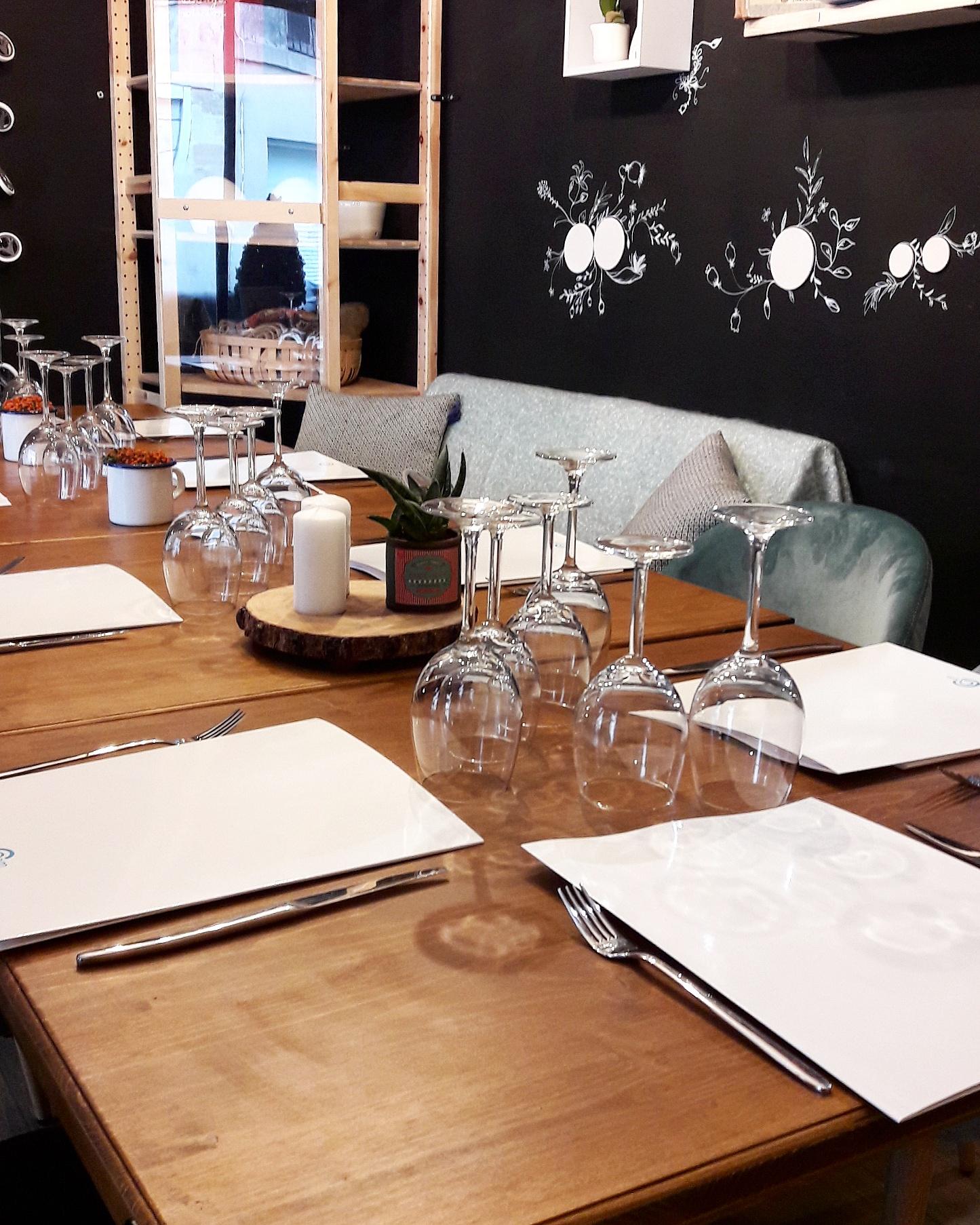 j 39 ai test le restaurant le cromagnon bordeaux team paillettes. Black Bedroom Furniture Sets. Home Design Ideas