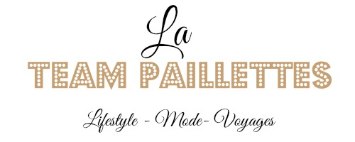 Team Paillettes