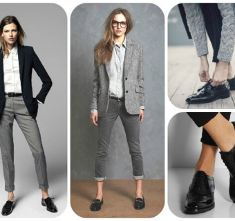 Look Boyish : Comment l'adopter ?